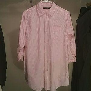 Ralph Lauren Black Label button up shirt